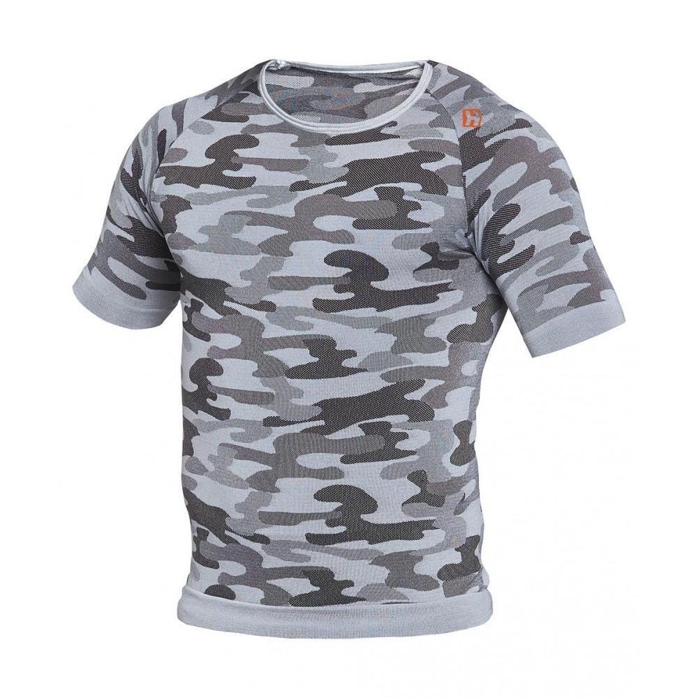 Hevik T-Shirt Camouflage
