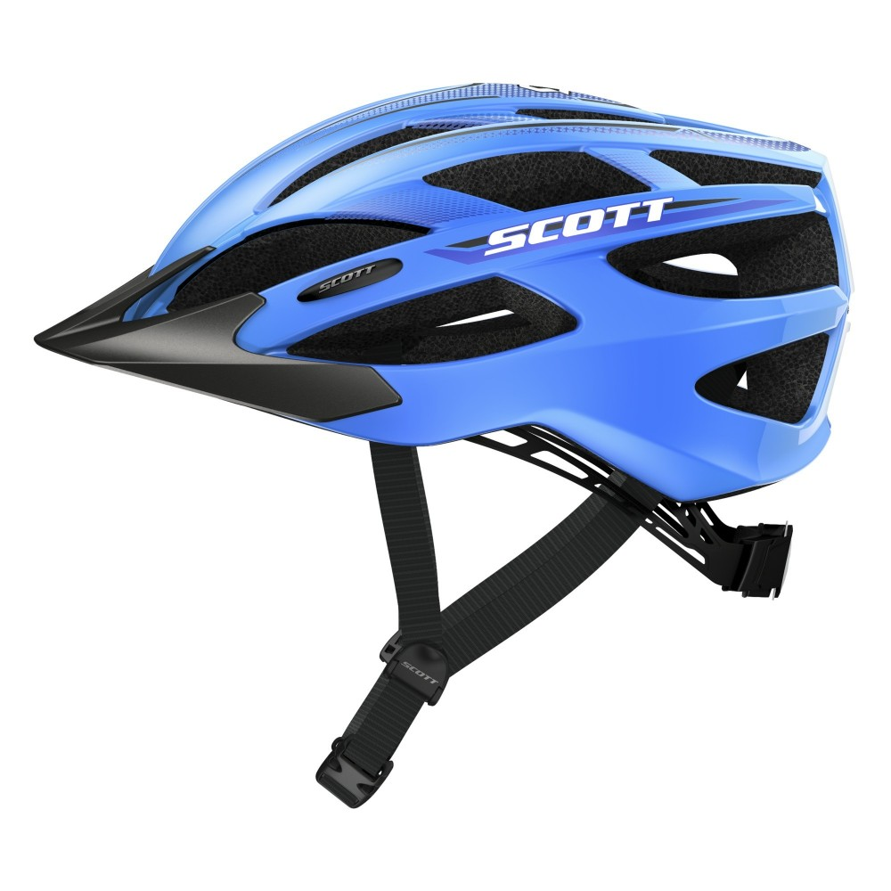 Scott Watu Blue - Casco