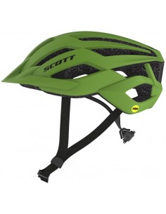 Scott SMU Arx MTB Plus Green - Casco
