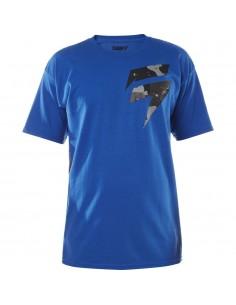 Shift T-shirt Barbolt - Blu