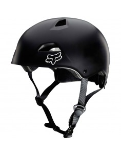 Fox Flight Sport Helmet - Blk