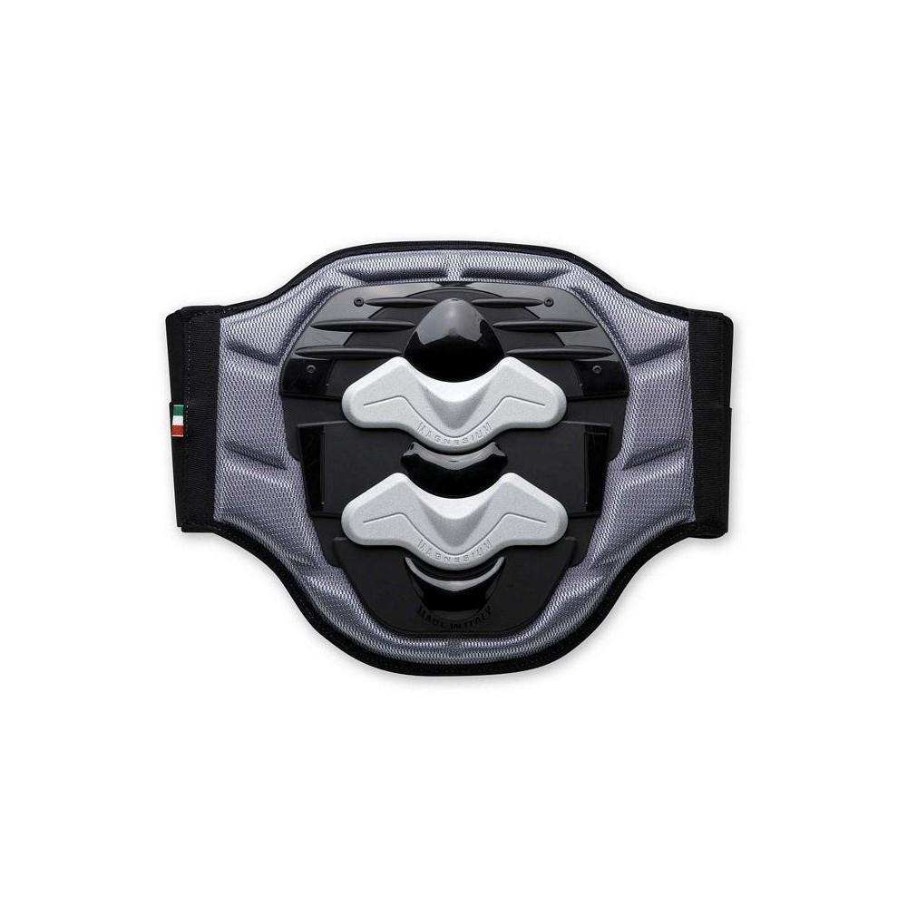Zero 7 fascia nero