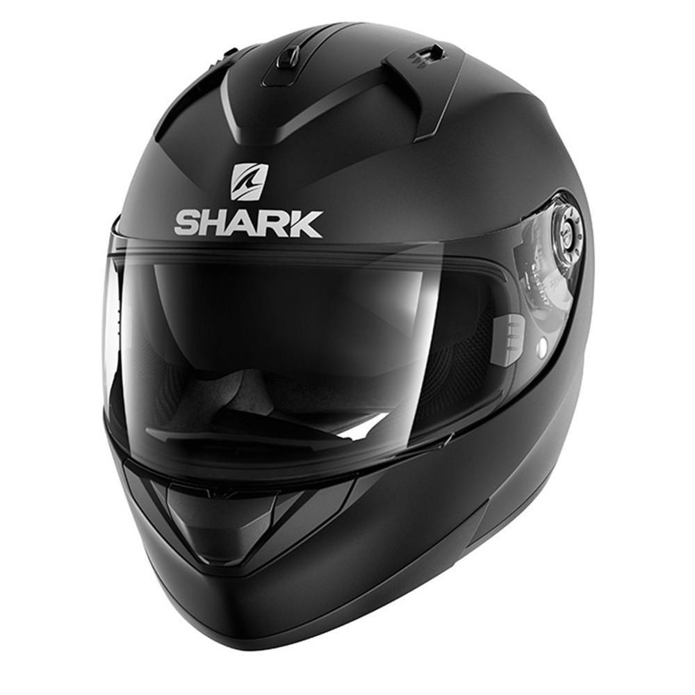 Shark Ridill - Blk Matt
