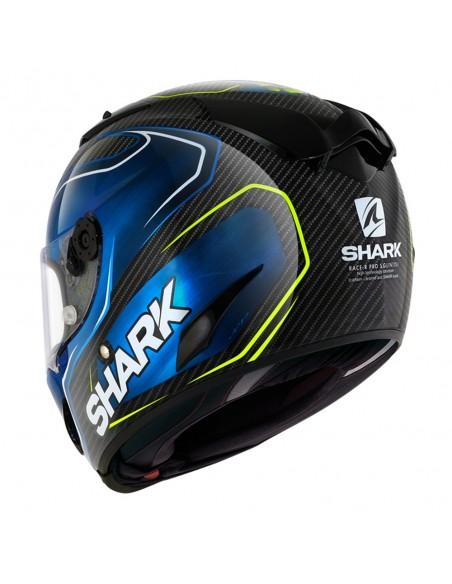 Shark Race R-pro Carbon Skin - Guintoli