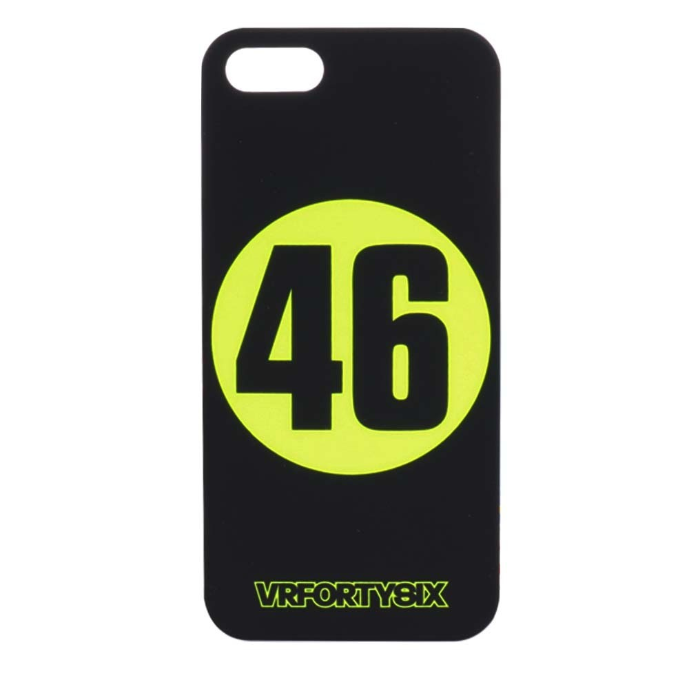VR|46 Cover iPhone 5/5S/SE