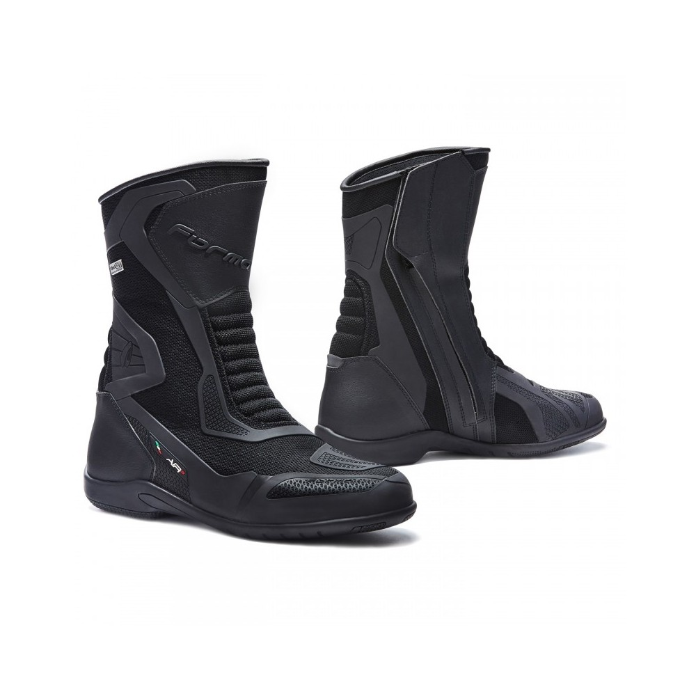 Forma AIR³ Out-Dry - Blk
