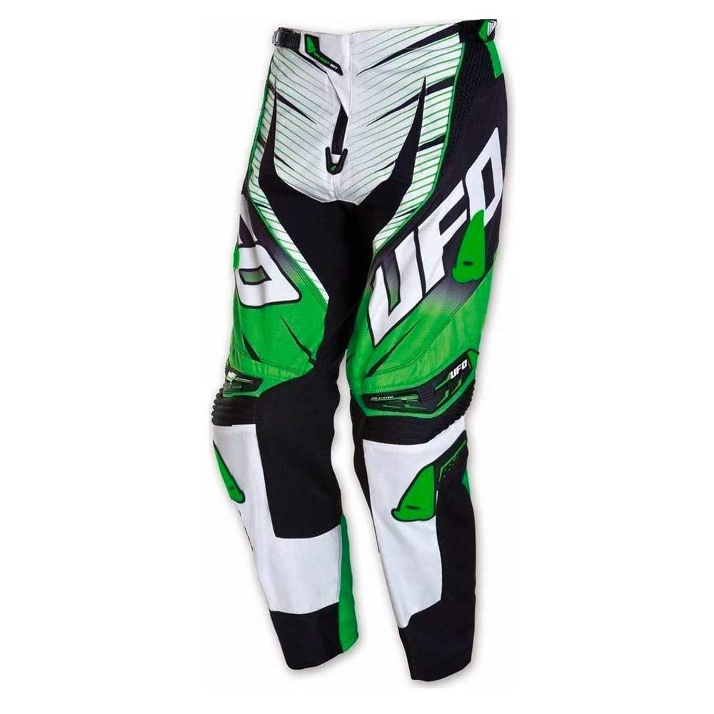 Ufo Pantaloni Voltage 016 - Green