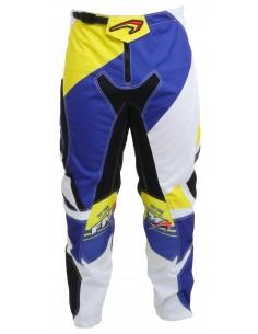 FM Force x23 giallo blu pantalone