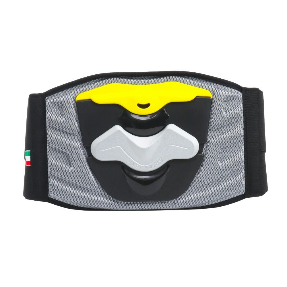 Zero 7 Roka Vest fascia black