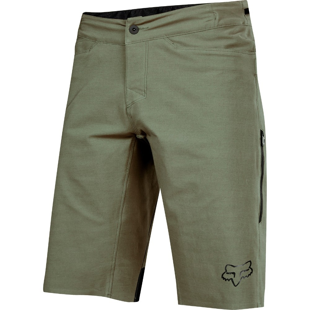 Fox indicator short - Dark Fat 018