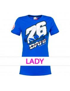 Dani Pedrosa - T-shirt women Little Samurai - 35-18