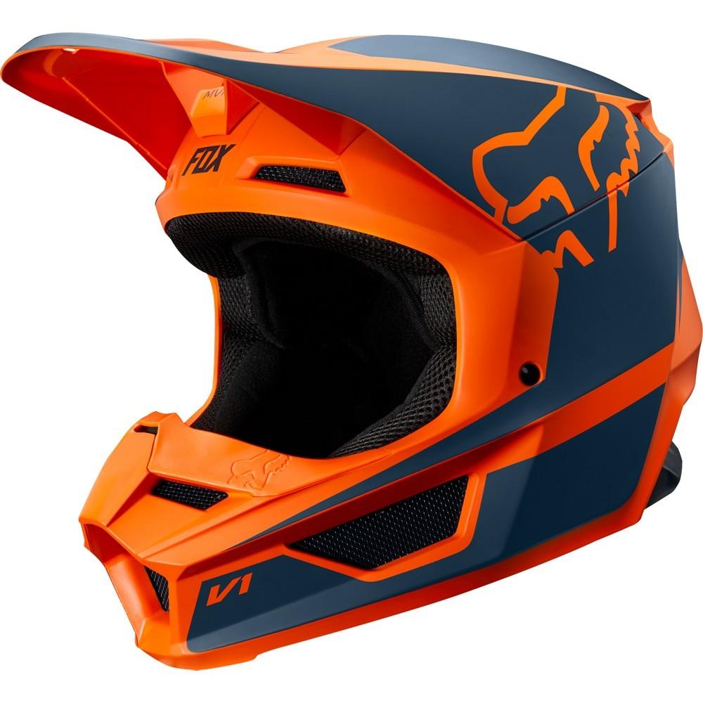Fox V1 Przm - Orange - BIMBO