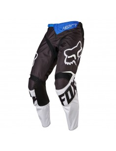 Fox 180 Race black - Pantalone