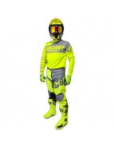 Circuit Equipment Tamanho - Neon/Grey