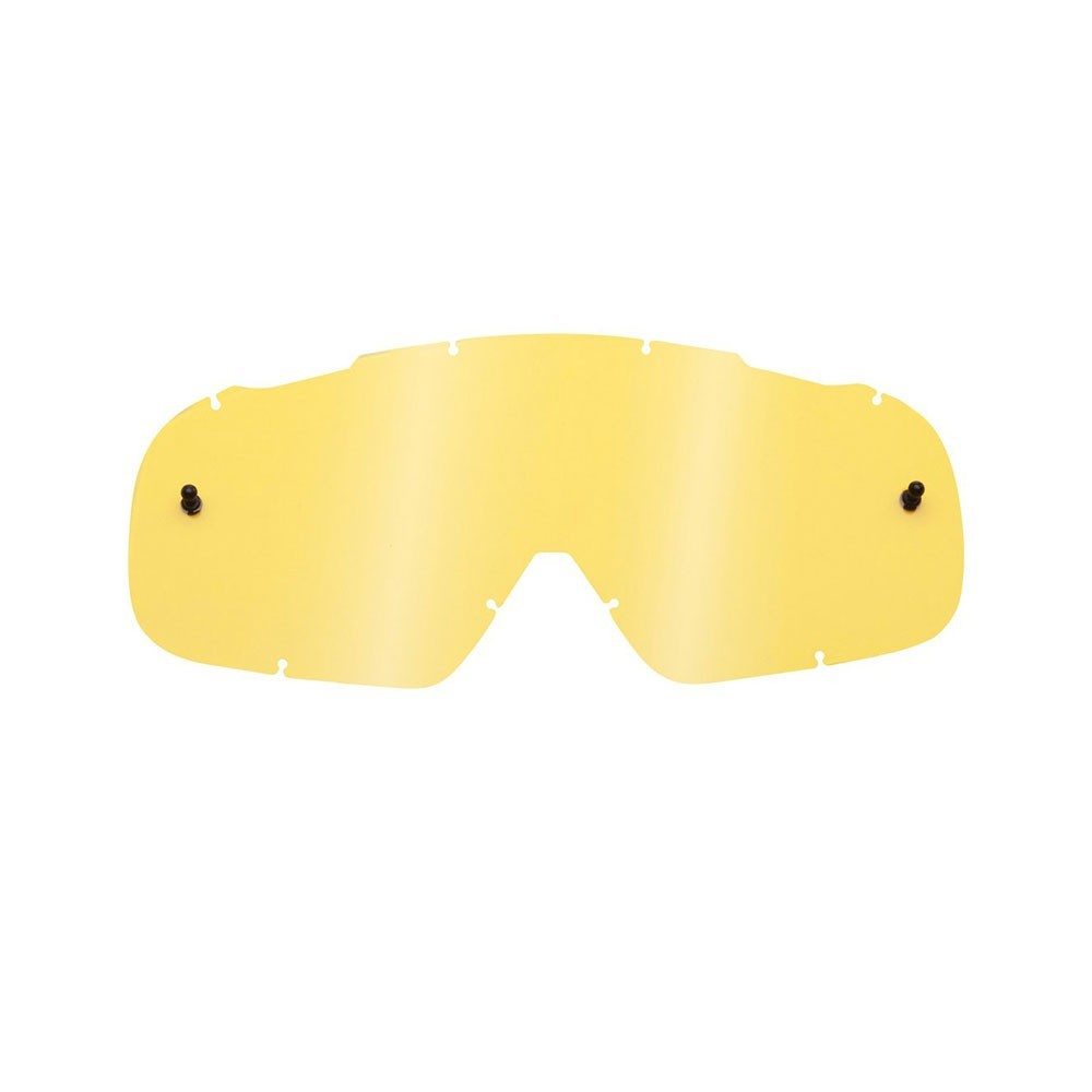 Fox Lens Air Space - Yellow