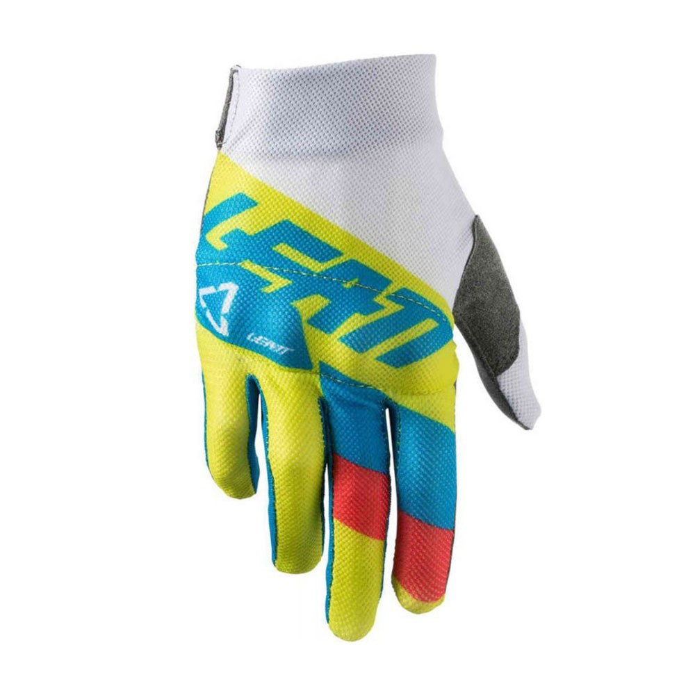 Leatt GPX 3.5 Junior - Lime/White