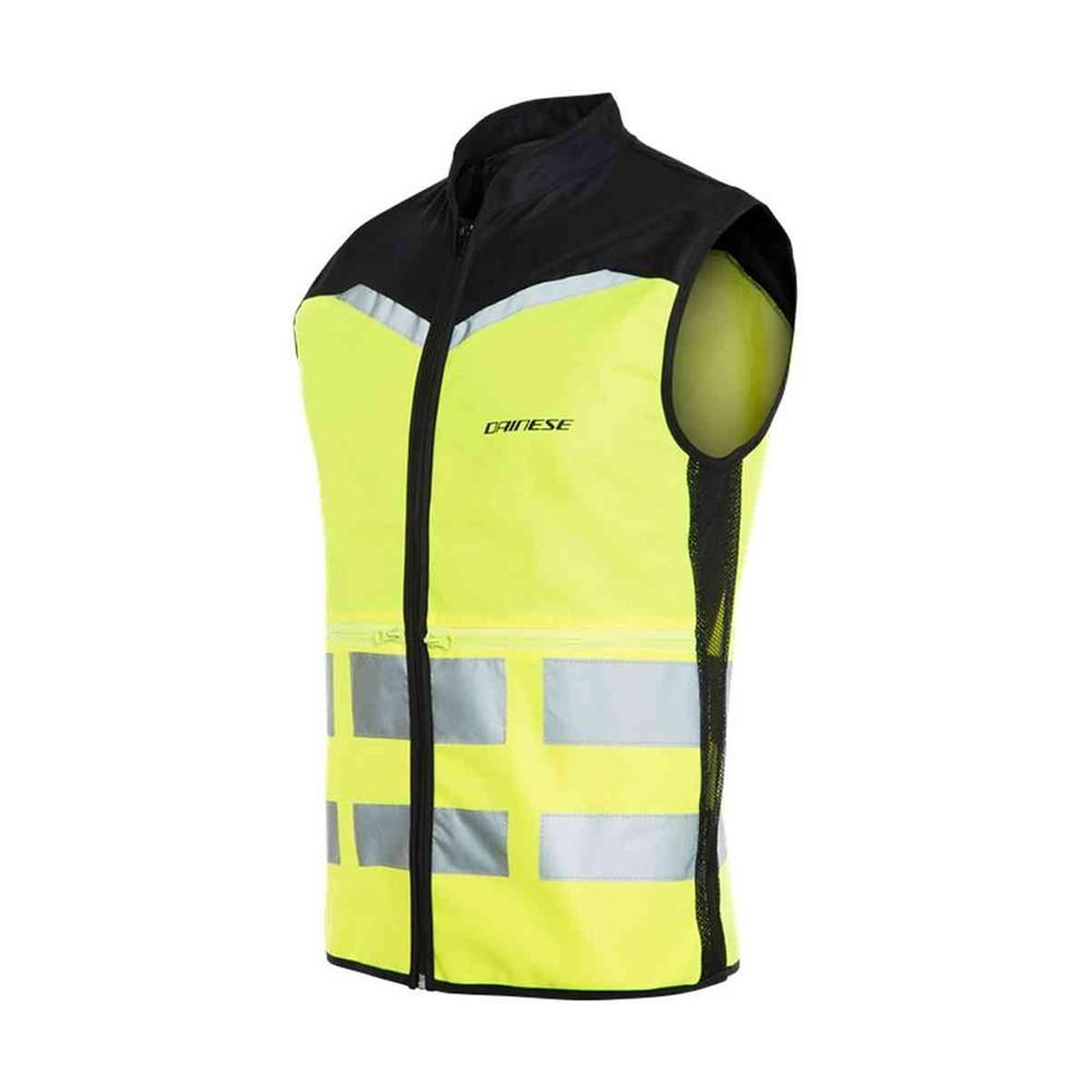 Dainese Explorer Hi-Vis - Fluo Yellow