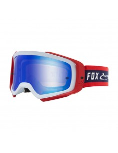 Fox AirSpace Simp Spark - Navy/Red