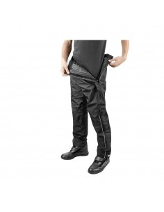 store goditi il miglior prezzo prezzo più economico Pantaloni tessuto