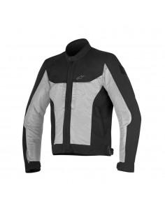 Alpinestars Luc Air - Black/Light Grey