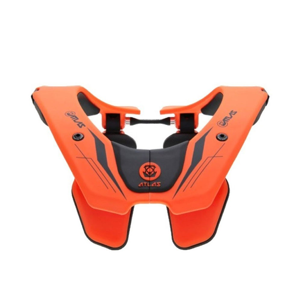 Atlas Prodigy JR - Orange