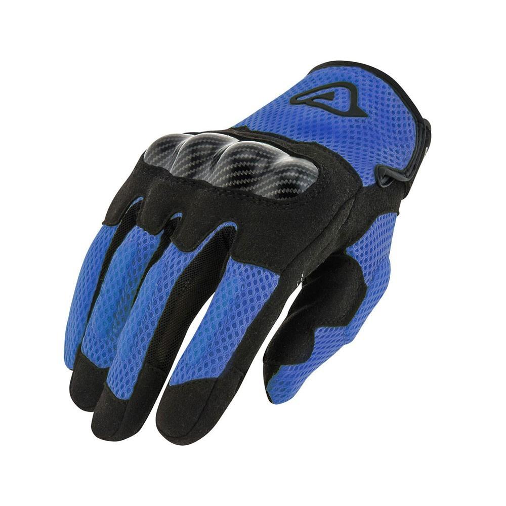 Acerbis Ramsey My Vented - Blu