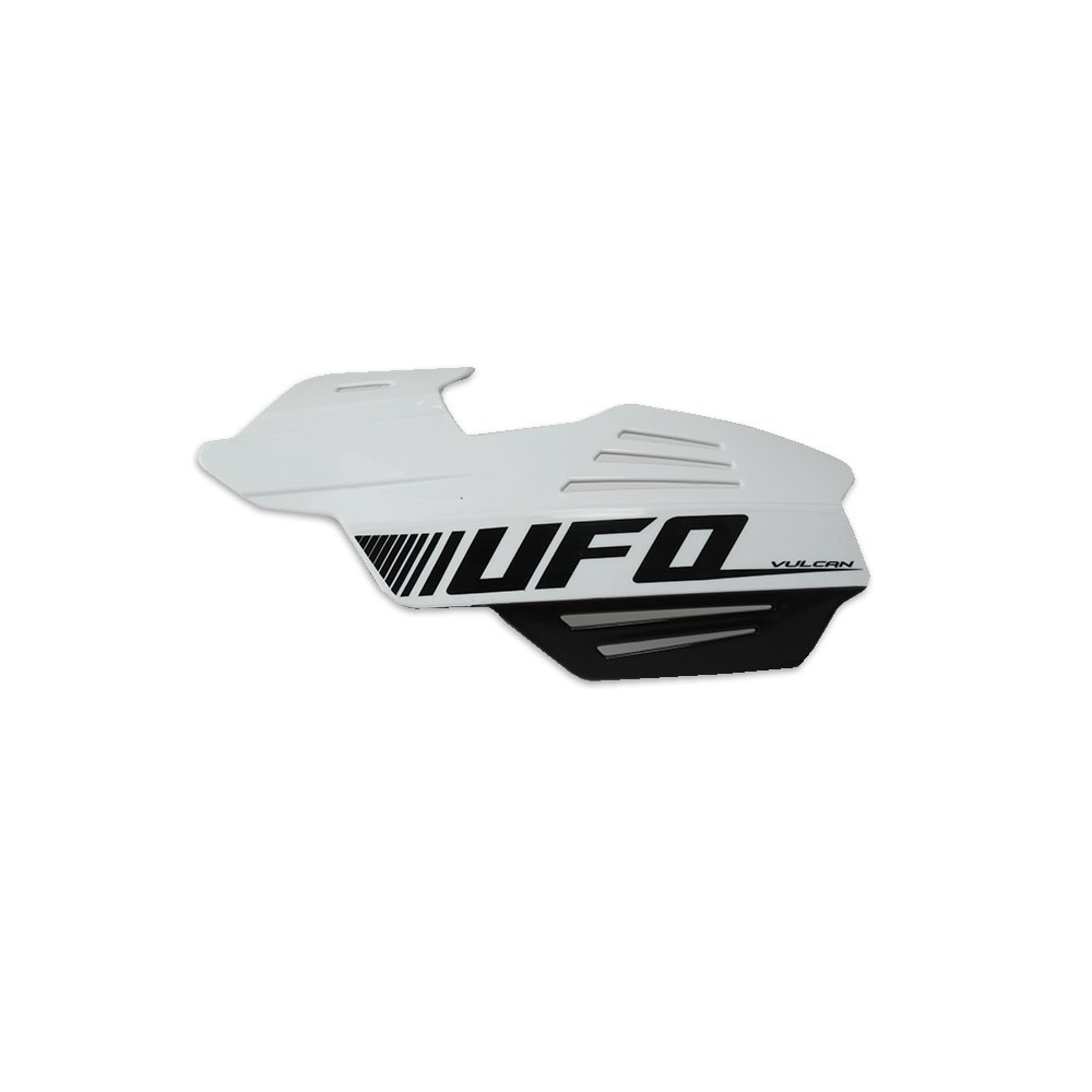Ufo Vulcan Paramani - Bianco/Nero