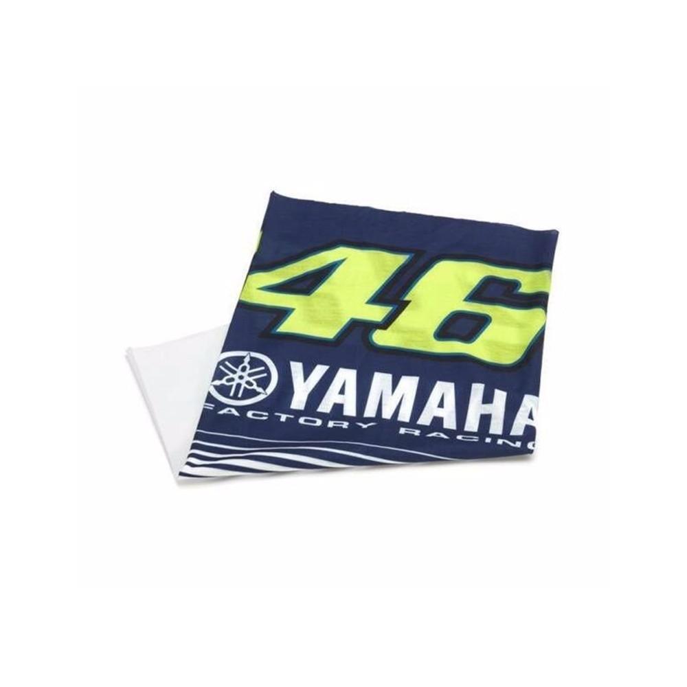 Tubo Collo VR46 - Yamaha