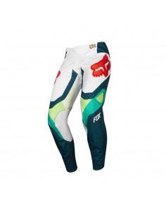 Fox 360 Murc - Pant - Green