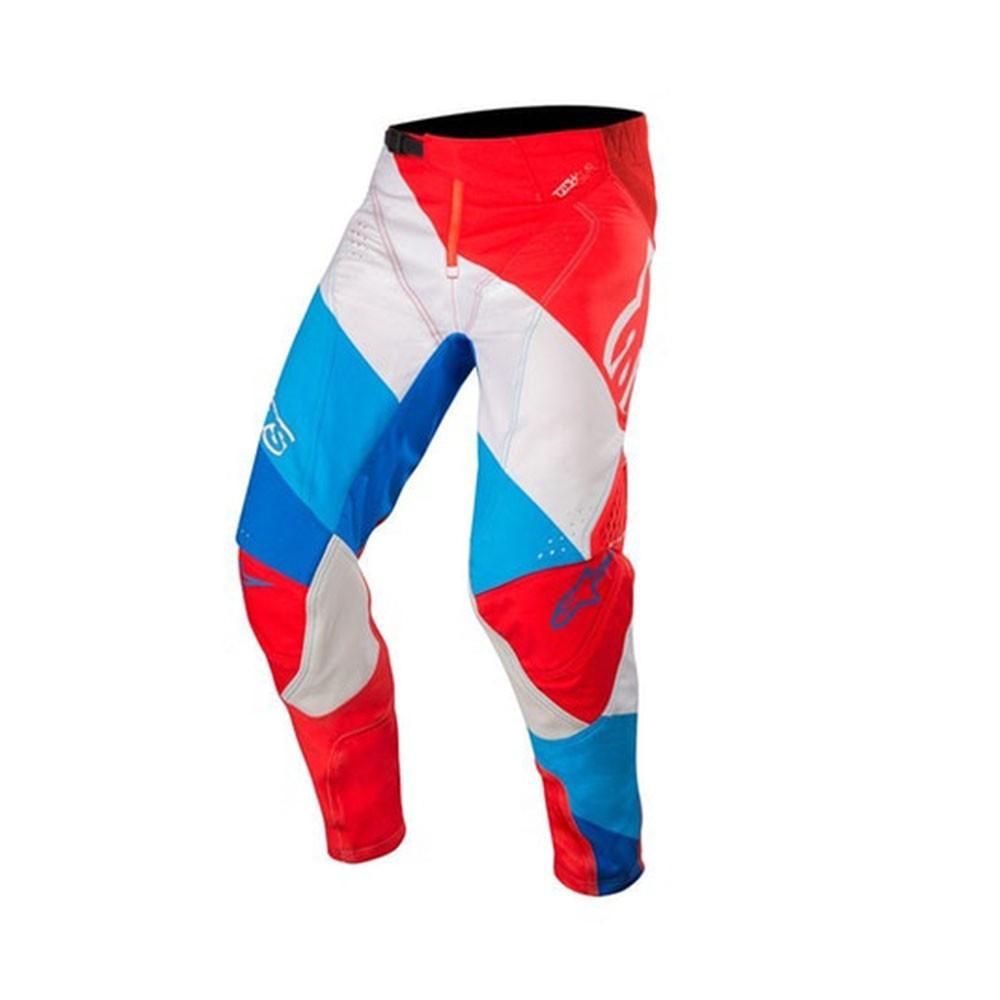 Alpinestars Techstar Venom - Pant - Red/White/Blue