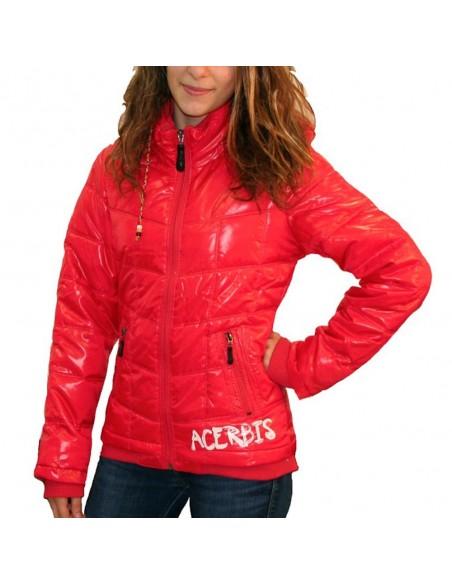 Acerbis City Na-no Lady - Red
