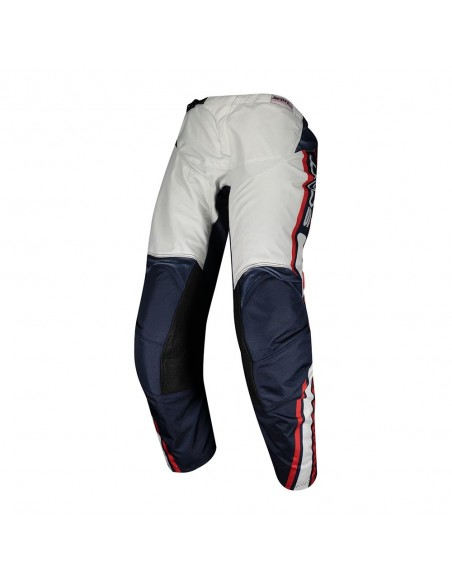 Scott 350 Race - Pant - Blue/Red 021