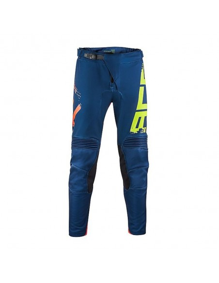 Acerbis Mx Airborne - Pant - Yell/Blue
