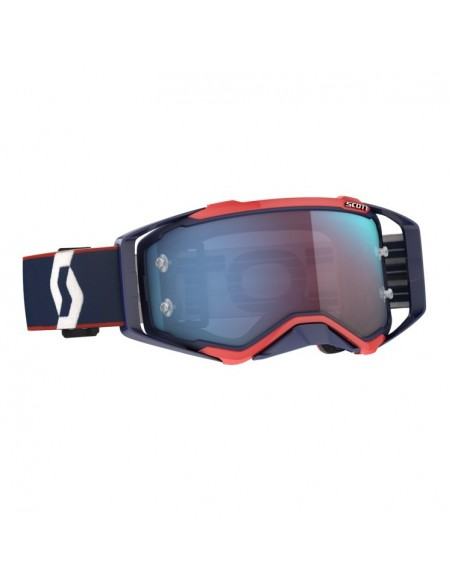 Scott Prospect - Retro Blue/Red 021