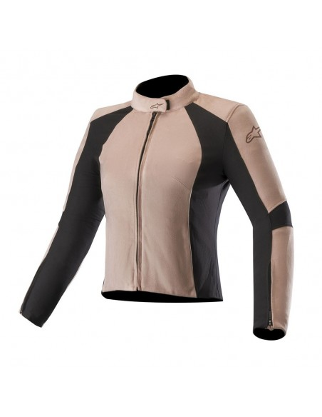 Alpinestars Vika V2 Vegan Pelle lady - Blush/Pink/Black