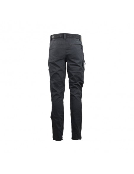 LS2 Straight Man - Dark Grey
