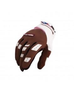 Cemoto Tech 3 - Glove - Brw/Pink