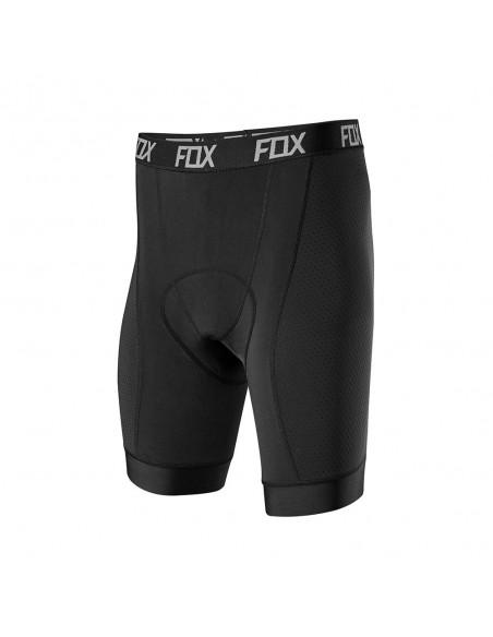 Fox Tecbase Liner Short - Black