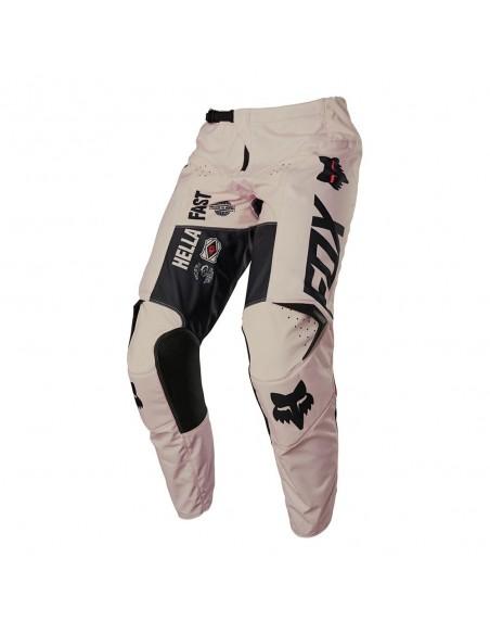 Fox 180 Illmatik - Pant - Pale Pink