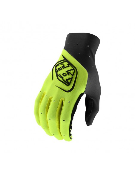 Troy Lee Design SE Ultra Glove - Fluo Yellow