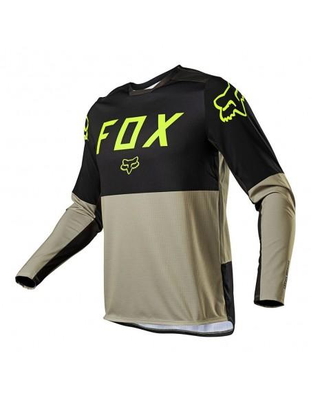 Fox Legion Maglia Lt - Sand