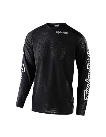 Troy Lee Design SE Pro - Maglia - Black